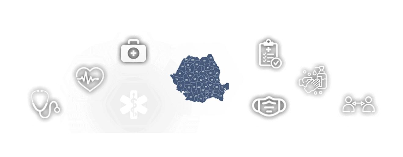 Platforma națională de informare împotriva COVID-19